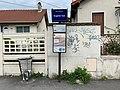 Arrêt Bus Eugène Sue Rue Lavoisier - Rosny-sous-Bois (FR93) - 2021-04-16 - 1.jpg