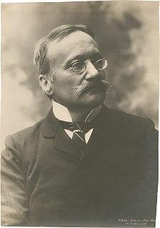 Arrigo Boito Italian librettist and composer (1842-1918)