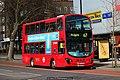 Arriva London bus HV81 (LJ62 BJX) at Lynmouth Road stop, Stamford Hill, 27 April 2013.jpg