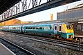 Arriva Trains Wales Class 175, 175112, Chester railway station (geograph 4020420).jpg