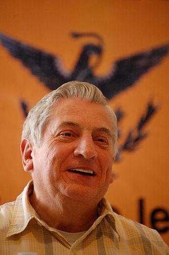 Governor of Tabasco - Image: Arturo Núñez Jiménez