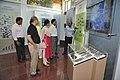 Arun Goel Visits Evolution of Life Interpretation Area With NCSM Dignitaries - Science City - Kolkata 2018-09-23 4300.JPG