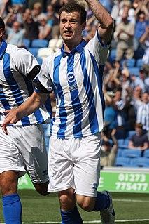 Ashley Barnes English footballer