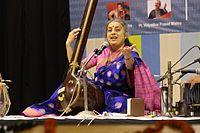 Ashwini Bhide-Deshpande (Hindustani classical music vocalist) 01.JPG