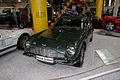 Aston Martin DB6 1965 Vantage LSideFront SATM 05June2013 (14577641466).jpg