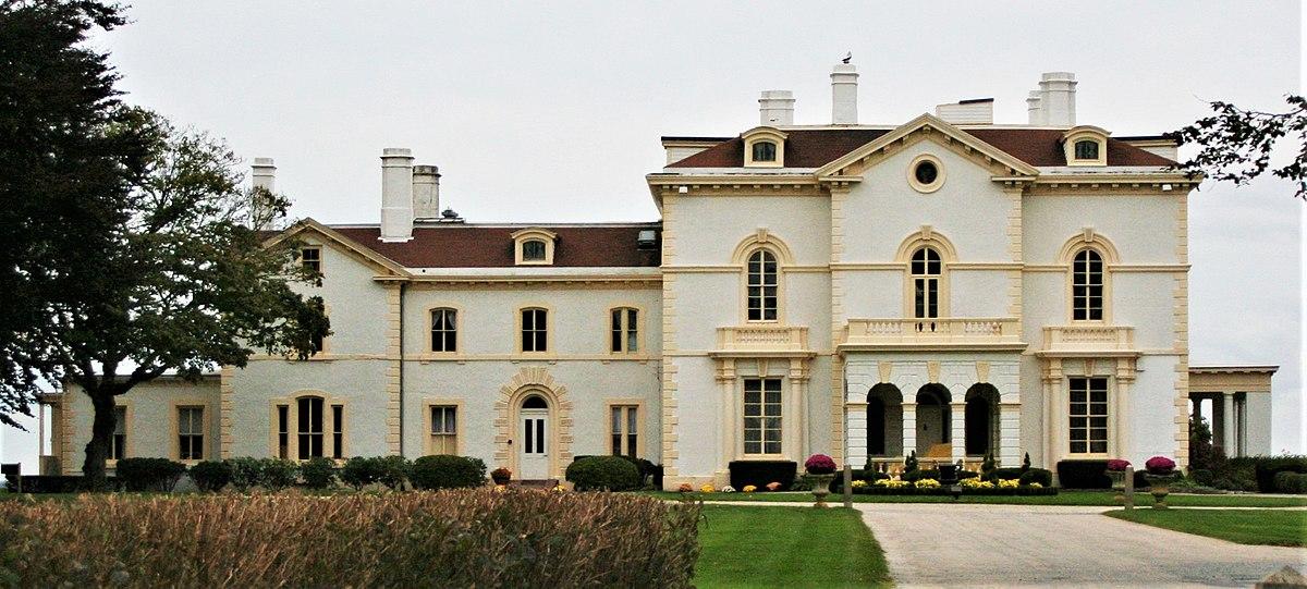 Beechwood Astor Mansion Wikipedia