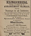 Asvertisement pyrotechnician Johannes Lasse Klingenberg Aftenposten 01 10 1868.jpg