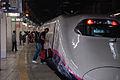 At Omiya station (4467905300).jpg