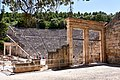 At the Great Theatre of Epidaurus on 23 May 2019.jpg
