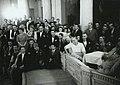 Atatürk folklor oyunu izlerken.jpg