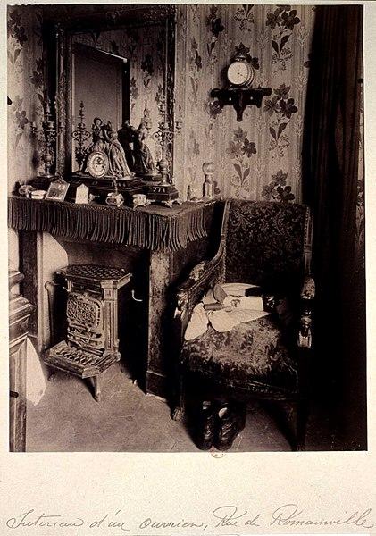Id Interieurs Et Decoration
