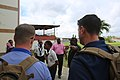 Athletes everywhere, U.S. Marines donate to school in Trinidad 170613-M-VA768-001.jpg