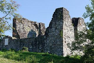 Attinghausen Castle