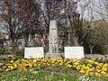 Auby - Monument aux morts de la Seconde Guerre mondiale (01).JPG