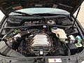Audi 2.8 L 12V SOHC V6 engine.jpg