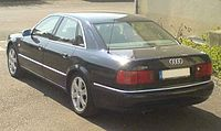 Audi Cars Cost To Own