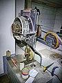 Aufzugssteuerung mit mechanischem Encoderwheel P4420641-HDR.jpg