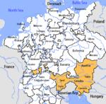 Provincia austriaca