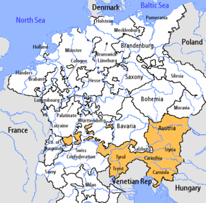 Lago Di Costanza Germania Cartina.Costanza Germania Wikiwand