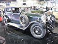 Austro-Daimler ADR6 Limousine 1931 (6853791837).jpg