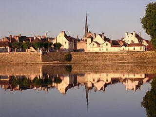 Auxonne Commune in Bourgogne-Franche-Comté, France