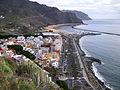 Avenida Marítima de San Andrés (Tenerife).JPG