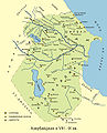 историю азербайджана