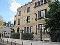 Bâtiment de l'ambassade d'Algérie rue Boileau.jpg