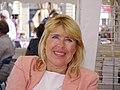 Béatrice Bourrier - Comédie du Livre 2011 - Montpellier - P1150448.jpg