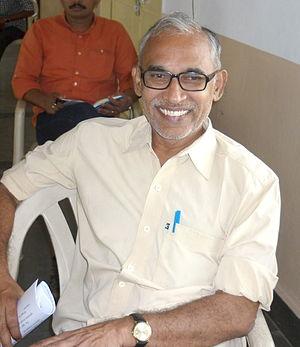 Politburo of the Communist Party of India (Marxist) - B. V. Raghavulu