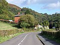 B4370 Entering Church Stretton - geograph.org.uk - 256941.jpg