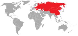 BA-64 - BA-64 operators, present (blue) and past (red)