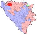 BH municipality location Prijedor.png