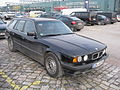BMW 5 Series Touring E34 (6965570877).jpg