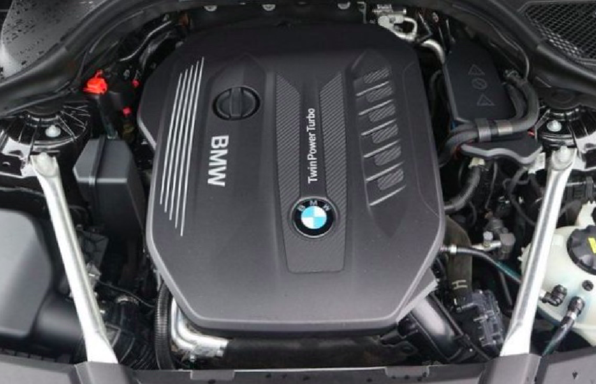 2018 Bmw X5 Gets Diesel Engines And New Design >> Bmw B57 Wikipedia
