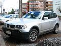 BMW X3 2.5i 2006 (10077178995).jpg