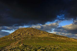 Babia Góra National Park