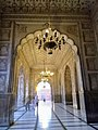 Badshahi masjid corridor.jpg