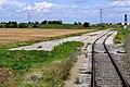 Bahnhof Maria Lanzendorf AB UW Umspannwerk 002.jpg