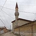 Bakhchysarai 04-14 img05 Mustafa Jami Mosque.jpg