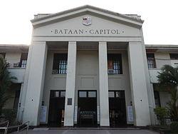 Bataan Capitol