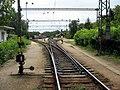 Balaton. Keszthely. Vasut. By Victor Belousov. - panoramio.jpg