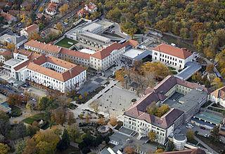 Balatonfüred Town in Veszprém, Hungary