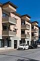 Balconies in Köping-hultgatan, Örebro.jpg