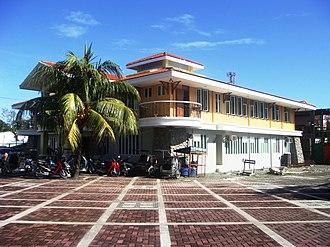 Baler, Aurora - Baler Municipal Hall