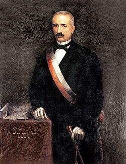 José Balta y Montero