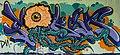 Bamberg Europabrücke Graffiti 5182039.jpg
