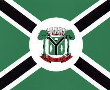 阿爾塔米拉 Altamira旗幟