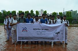 Bangla Wikipedia School Program at Chittagong Collegiate School (47).jpg