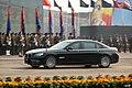 Bangladesh Government BMW 760Li V12. (25335712068).jpg
